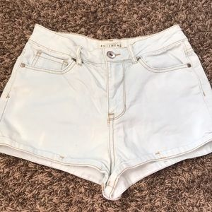 Bullhead Denim Jean Shorts